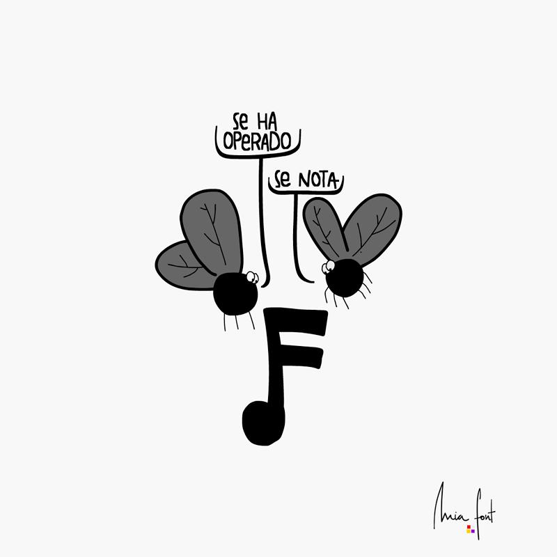 LA REIRPÚBLICA de Mia Font